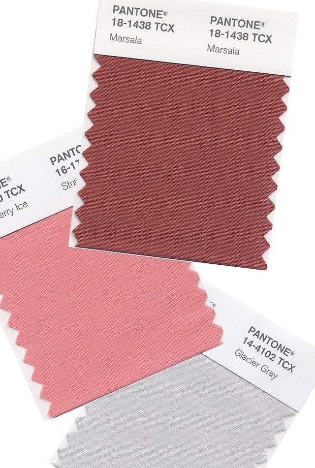 Pantone color of the year for 2015 marsala weddbook - Color pantone 2015 ...