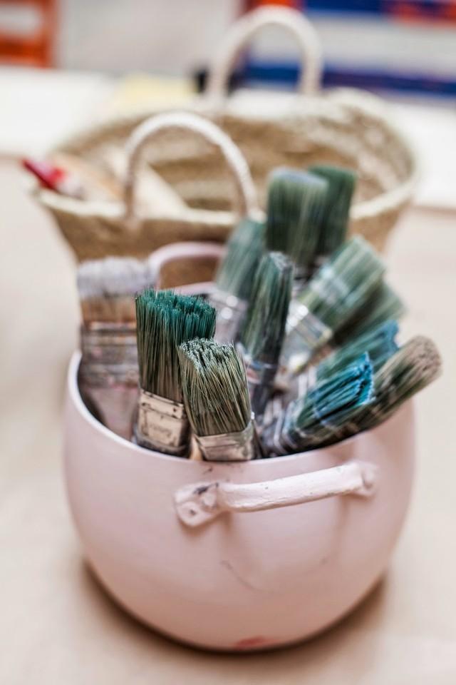 Por ti me casar atelier 108 pintura chalk paint por crea - Crea decora y recicla ...