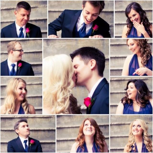 wedding photo - Creative Wedding Idea