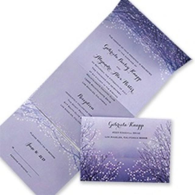 wedding photo - Wedding Invitations > Wedding