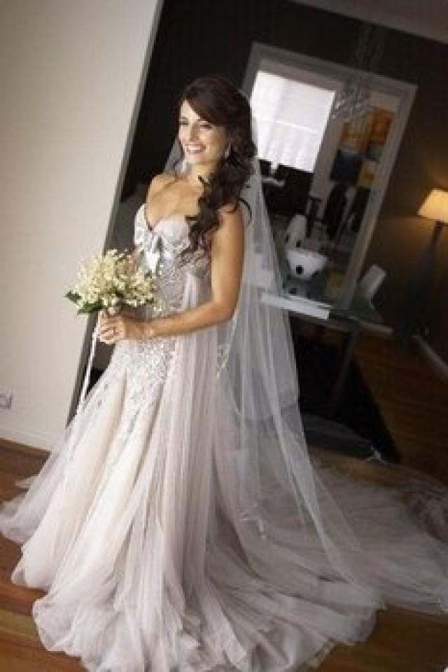 Dress j 39 aton couture 2204949 weddbook for J aton wedding dress