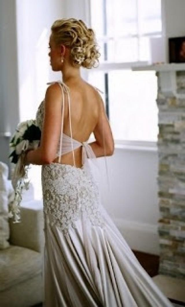 Dress j 39 aton couture 2205466 weddbook for J aton wedding dress