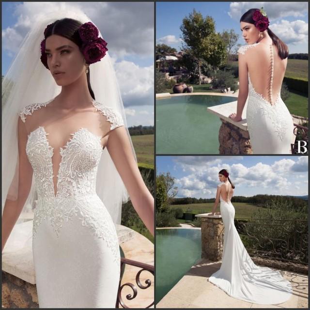 Cheap Berta Wedding Dresses Discount Best Selling Berta 2015