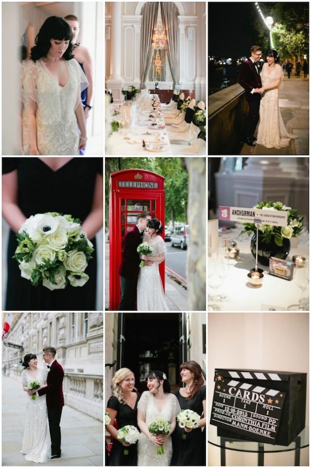 Picturesque Mint And Green Wedding Ideas - Weddbook
