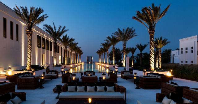 Sultanat D Oman Hotel  Etoiles