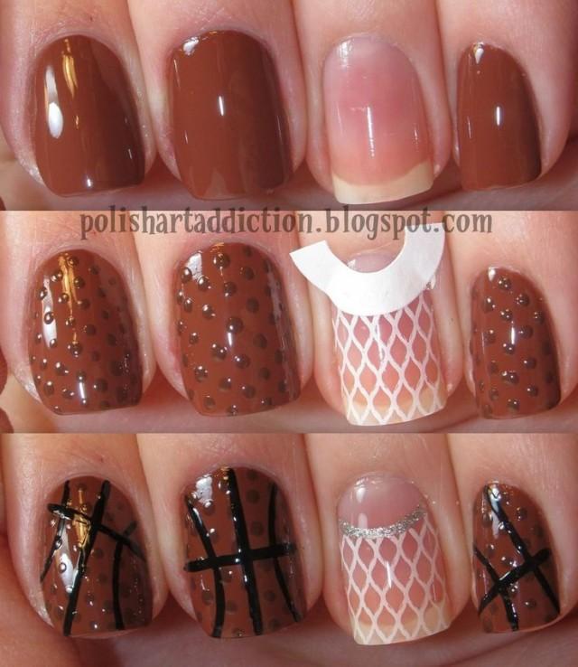 Lovely nails / Tilt 1979 vhs