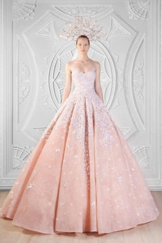 27 Romantic Valentine S Day Wedding Dress Ideas Weddingomania