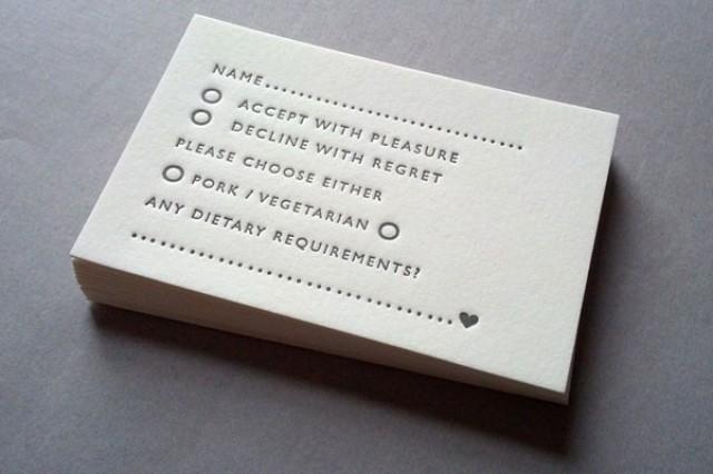 Wedding Invitation Enclosures Weddbook