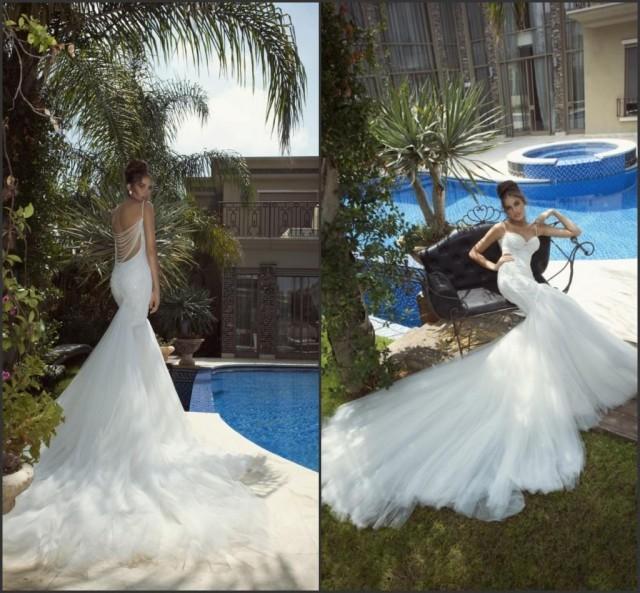 Discount best selling wedding dresses mermaid vestido de for Best selling wedding dresses