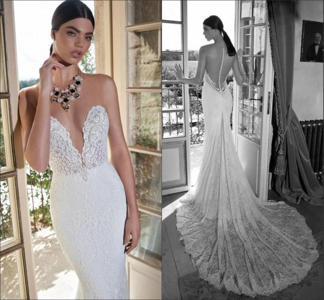 Cheap 2015 Wedding Dresses #2211803