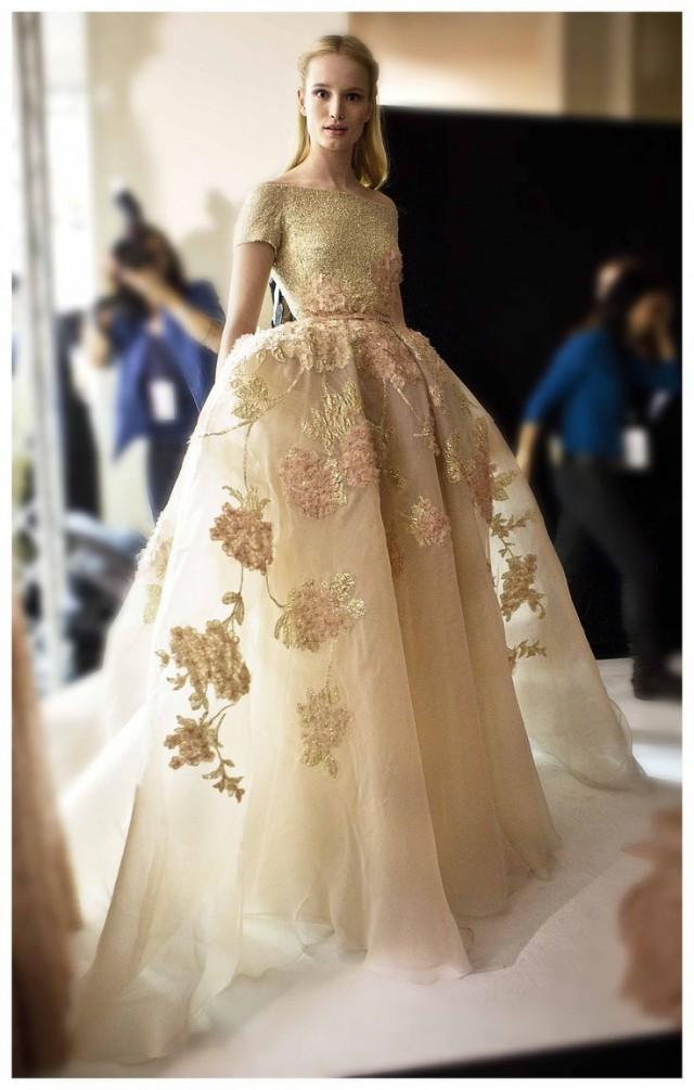 Dress art deco wedding gown 2213139 weddbook for Art deco wedding dresses