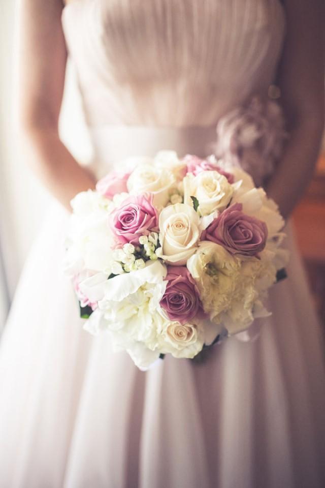 Matrimonio Tema Rosa Cipria : Un abito da sposa rosa cipria per un matrimonio vintage claudia e