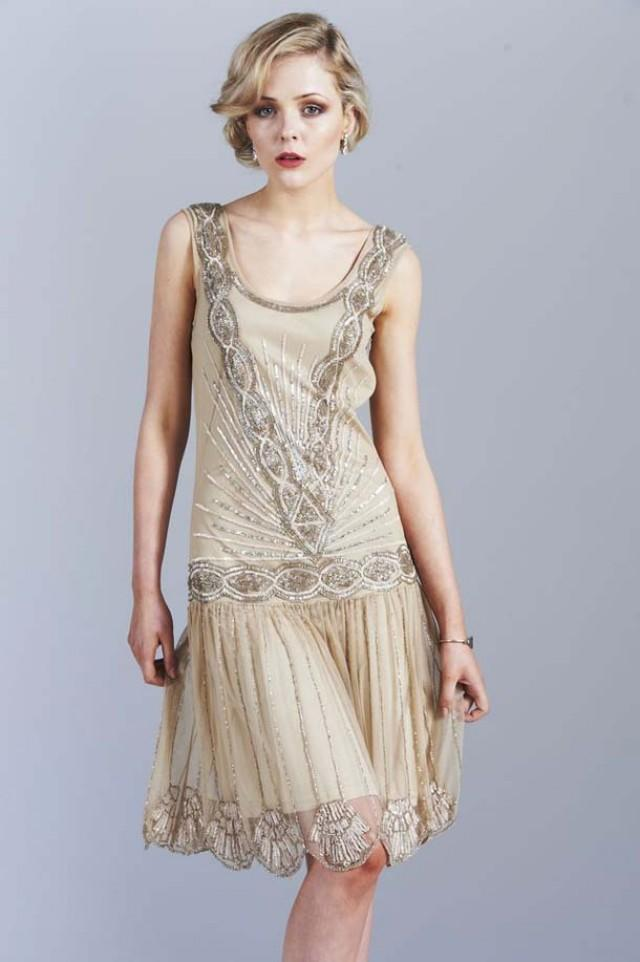 Gatsby Bridesmaid Dresses From Frock Amp Frill Southbound Bride Weddbook