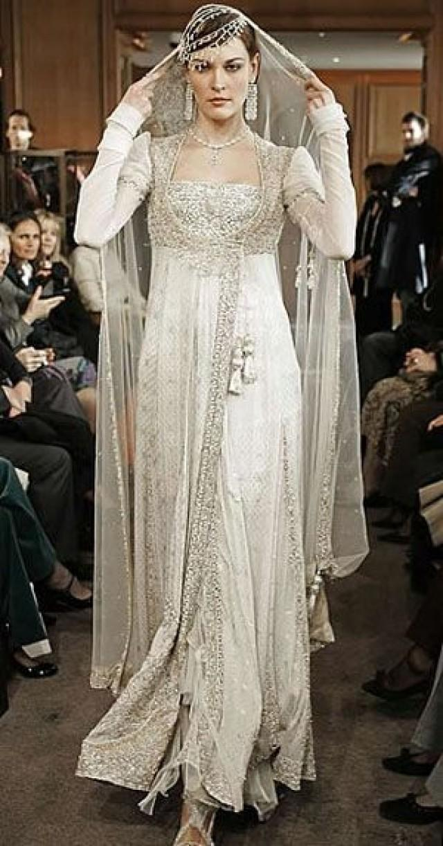 Royal Wedding Inspired South Asian Fashion