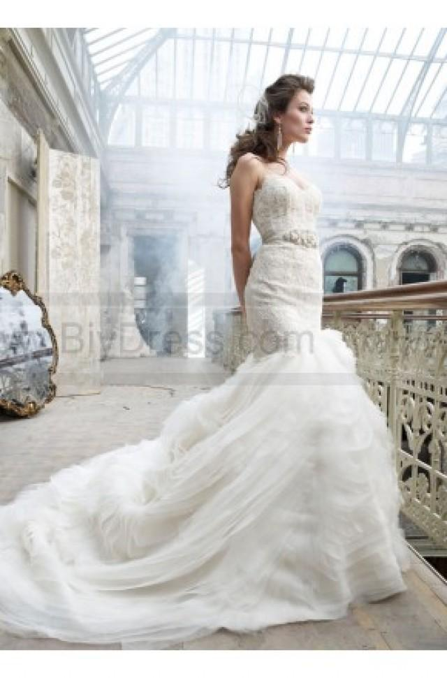 Lazaro wedding dresses style lz3201 2213976 weddbook for Where to buy lazaro wedding dresses