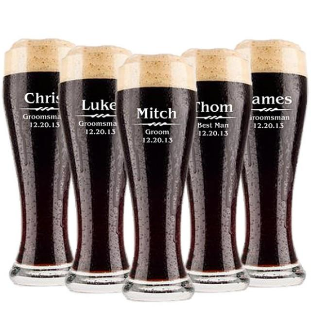 Good Wedding Party Gifts For Groomsmen : ... Wedding Party Gifts For Groomsmen, Groomsmen Beer Mugs, Gifts For