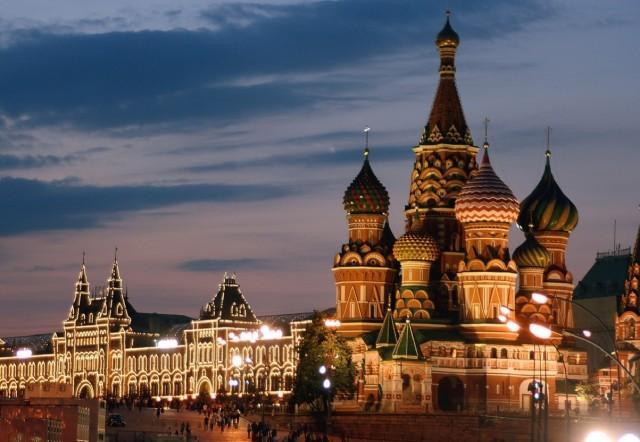 Visiter la Russie - A voir, faire en visite touristique