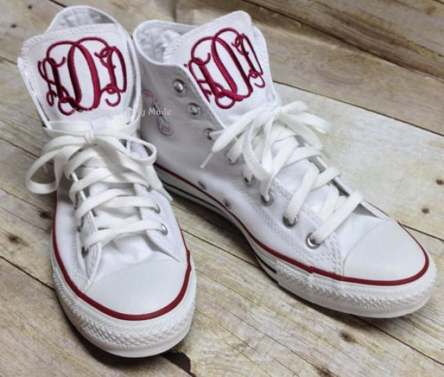 how to make high top converse low tops