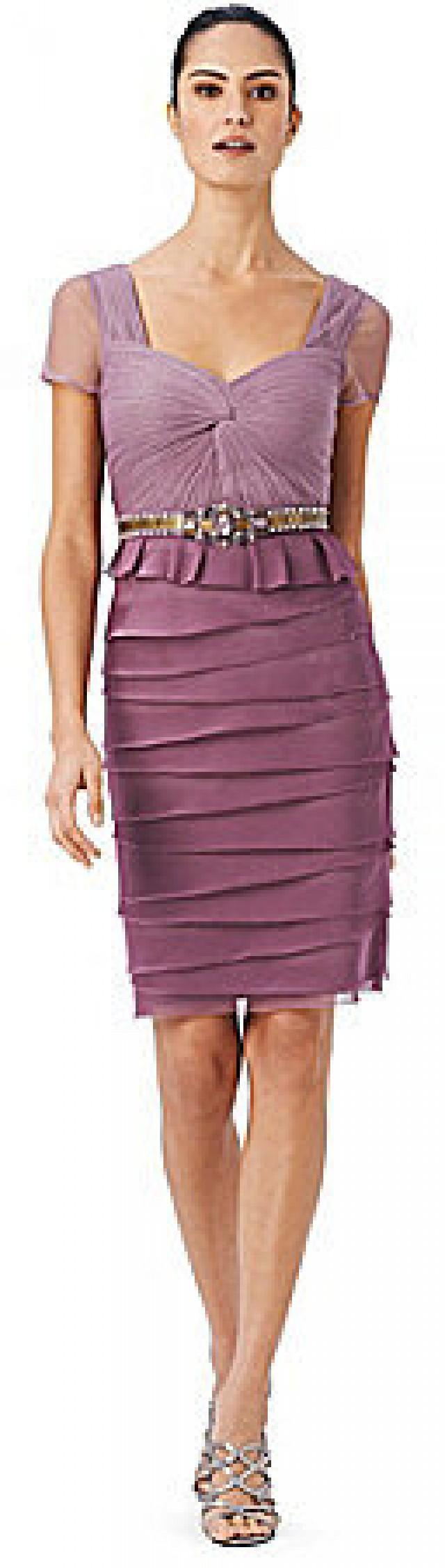 Adrianna Papell Tiered Dresses – Dresses for Woman