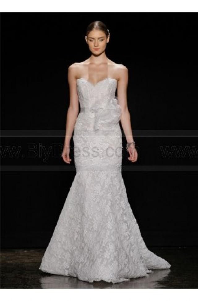 Lazaro wedding dresses style lz3412 lazaro wedding for Where to buy lazaro wedding dresses