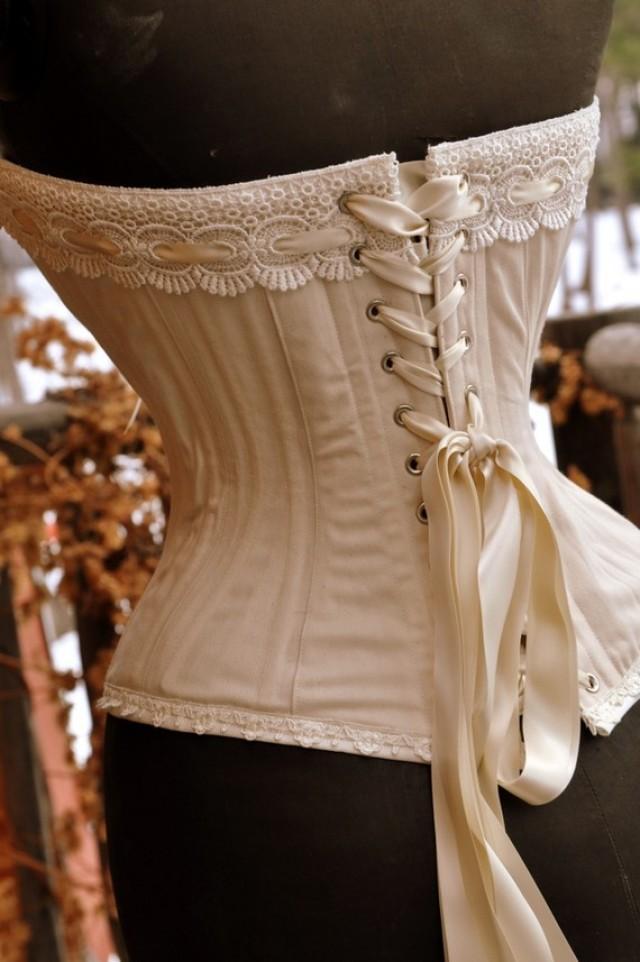 wedding romantic bridal lingerie or wedding dress bodice 2229013