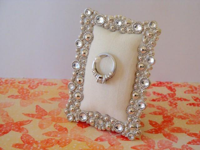 ... Ring Holder, Bridal Shower Gift, For Her, Ring Stand #2229938
