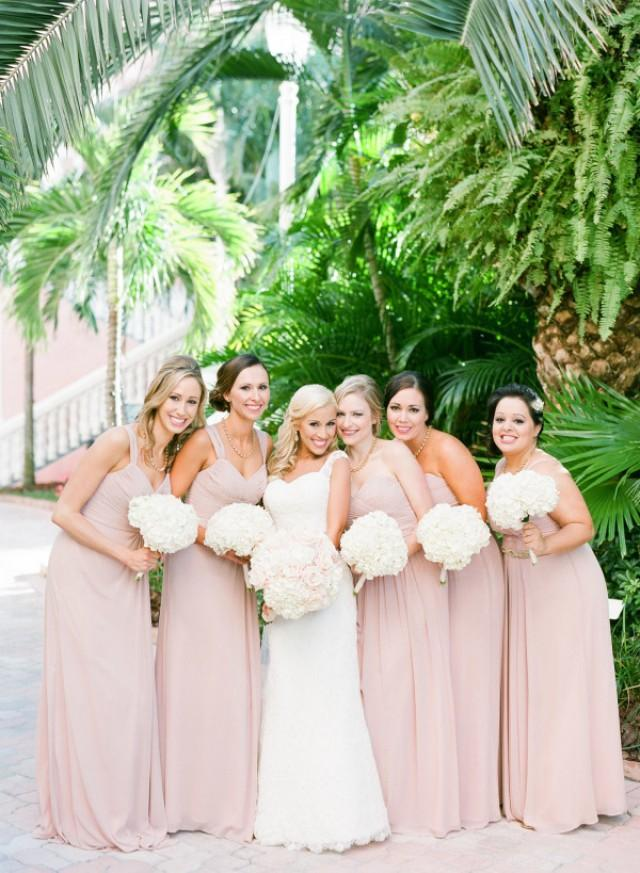 Vintage florida wedding weddbook for Wedding dresses in south florida