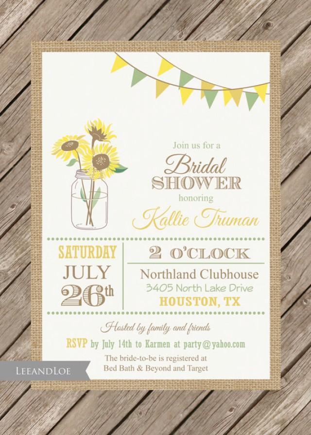 Handwritten Bridal Shower Invitations for best invitations layout