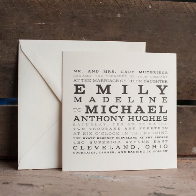 Printable wedding invitation wedding invitation template for Digital wedding invitations
