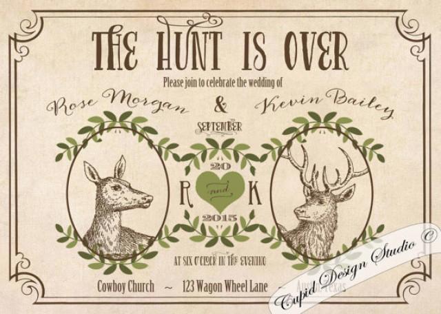 Rustic Backyard Wedding Invitations : Wedding Invitations Rustic Outdoor Wedding Invitation Barn Wedding