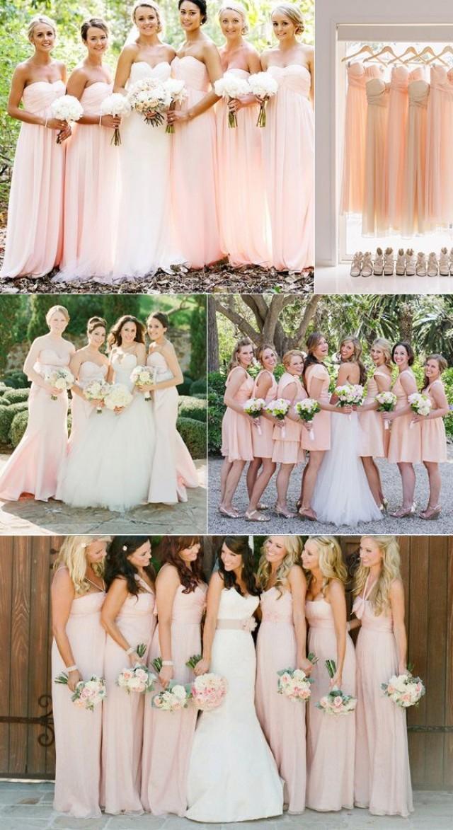 Coral Bridesmaid Dresses  Azazie