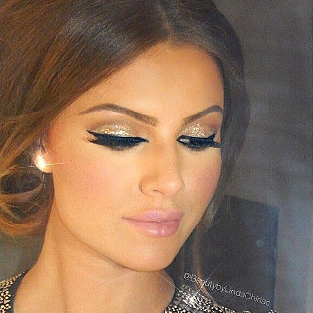 Pictures Of Wedding Day Makeup : Makeup - Bride With Sass Wedding Day Makeup #2235340 ...