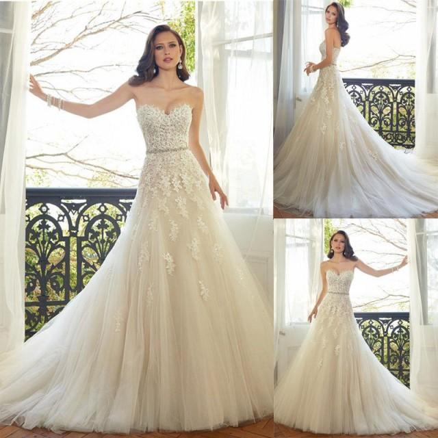 Wedding Dress Style Guide | Gowns Trends Fashion | Well Bridal