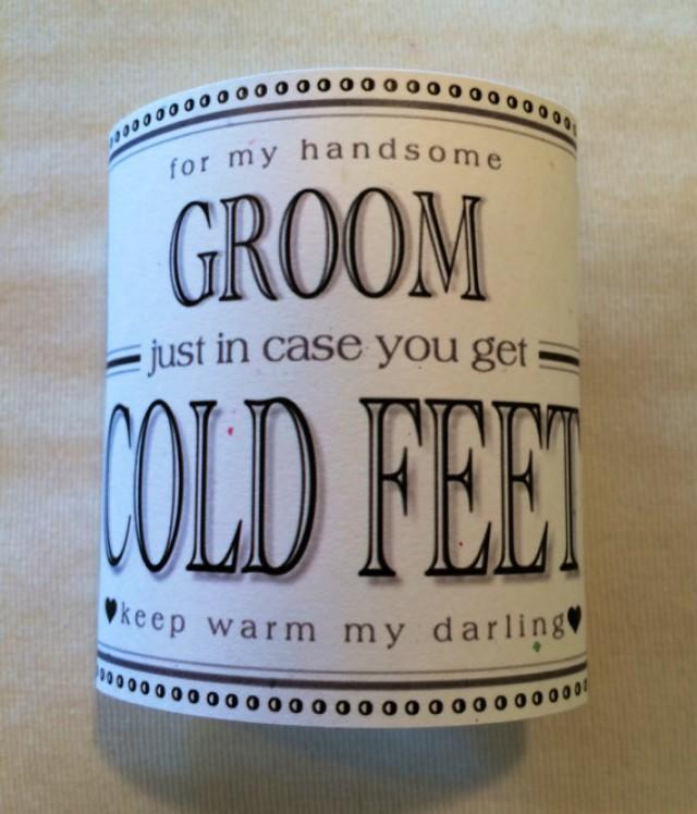 Fabulous Grooms Wedding Gift From Bride