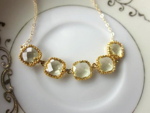 Wedding Day Gift Jewelry : ... wedding-jewelry-bridesmaid-jewelry-bridesmaid-necklace-valentines-day