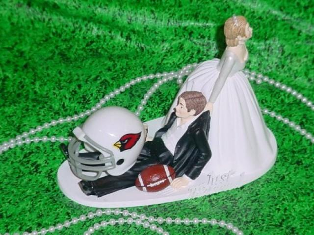 Arizona Cardinals Cake Ideas