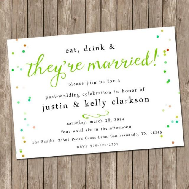 brunch invitation bridesmaids luncheon invitation wedding party
