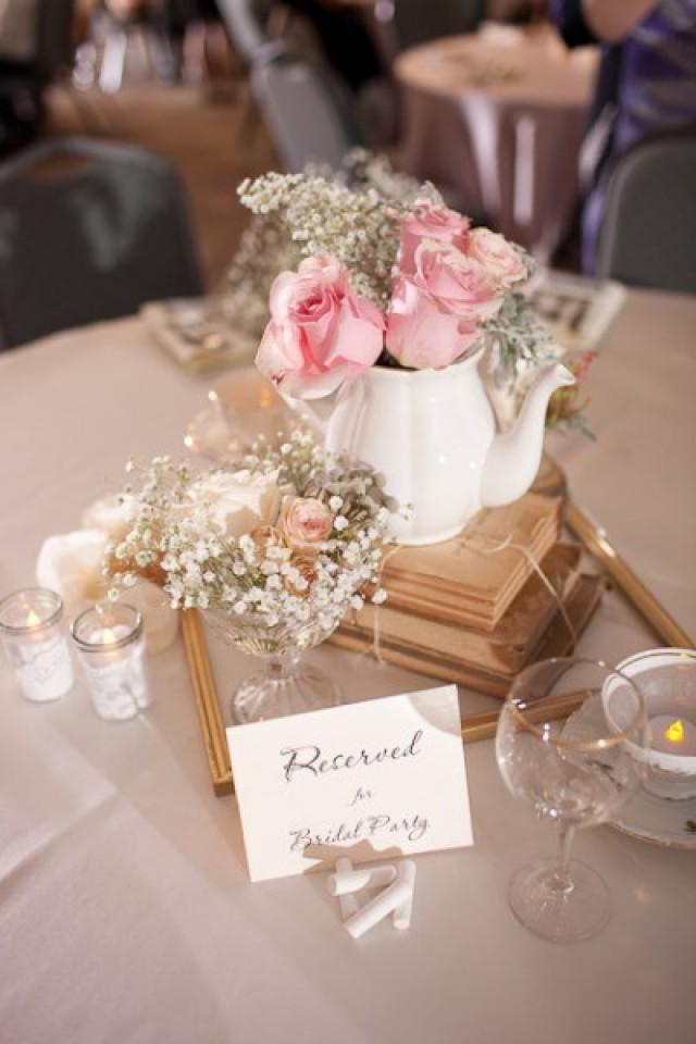 DIY - DIY WEDDINGS CRAFTS #2246091