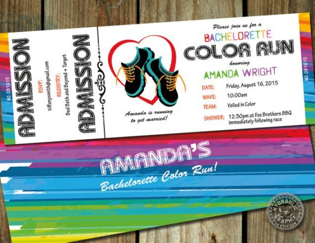 """The unique run is a sportive colorful festival that cause joy and extraordinary experience to all participants. The Color Me Run's program information starting point / time / schedule of events etc. is present in the run's link website. See details below, under """"Event Related Information"""" section."""