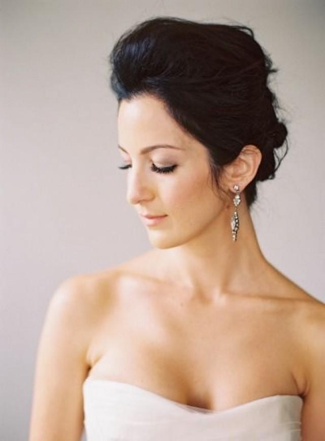 How To Get Perfect Wedding Makeup : Makeup - 7 Tips To Get A Perfect Bridal Glow #2250042 ...