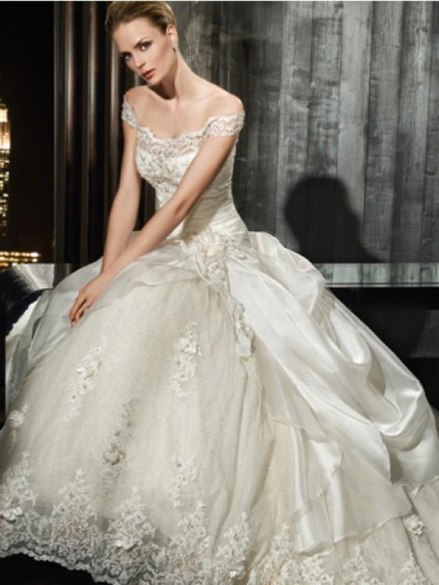 wedding photo - Brudklänningar