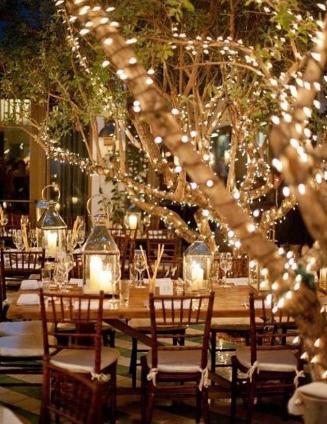 wedding photo - Wedding Lights