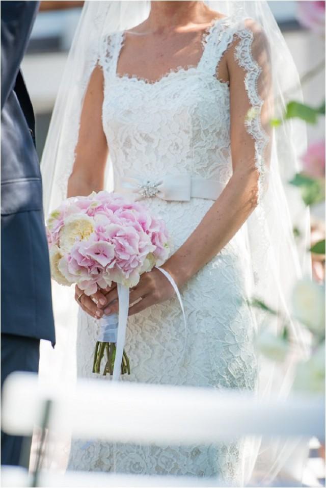 charming wedding at paloma beach french riviera weddbook