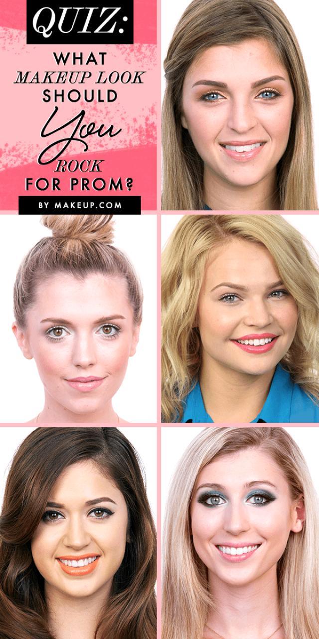 Prom Hair amp Makeup