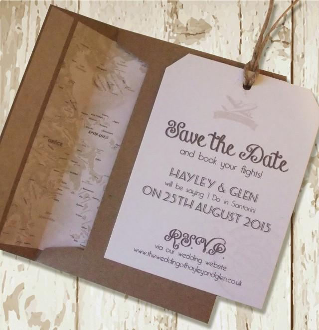 Knots And Kisses Wedding Stationery When To Order Send Your Invitations Weddbook