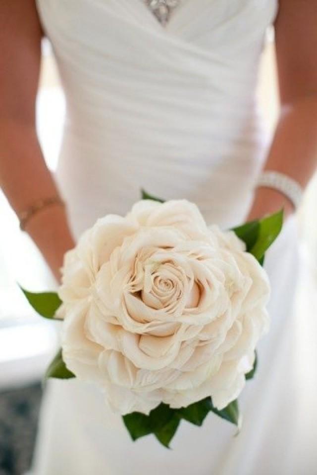 Wedding Bouquets Single Flower : Bouquet flower beautiful wedding bouquets