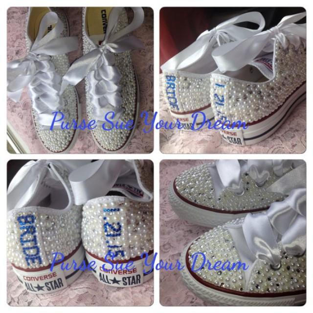 Bridal Custom Shoes Swarovski Crystal Wedding Shoes