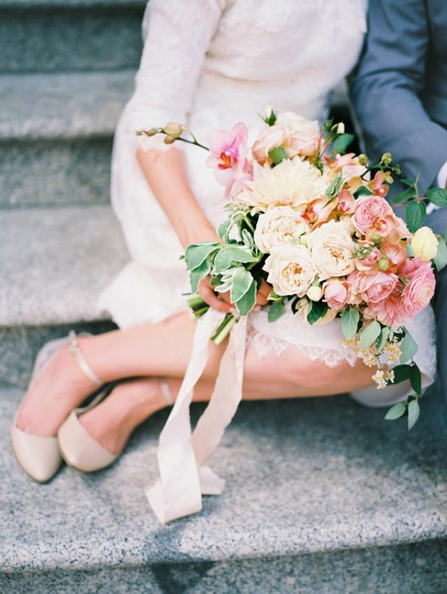 handmade utah wedding at a pink cottage 2275536 weddbook