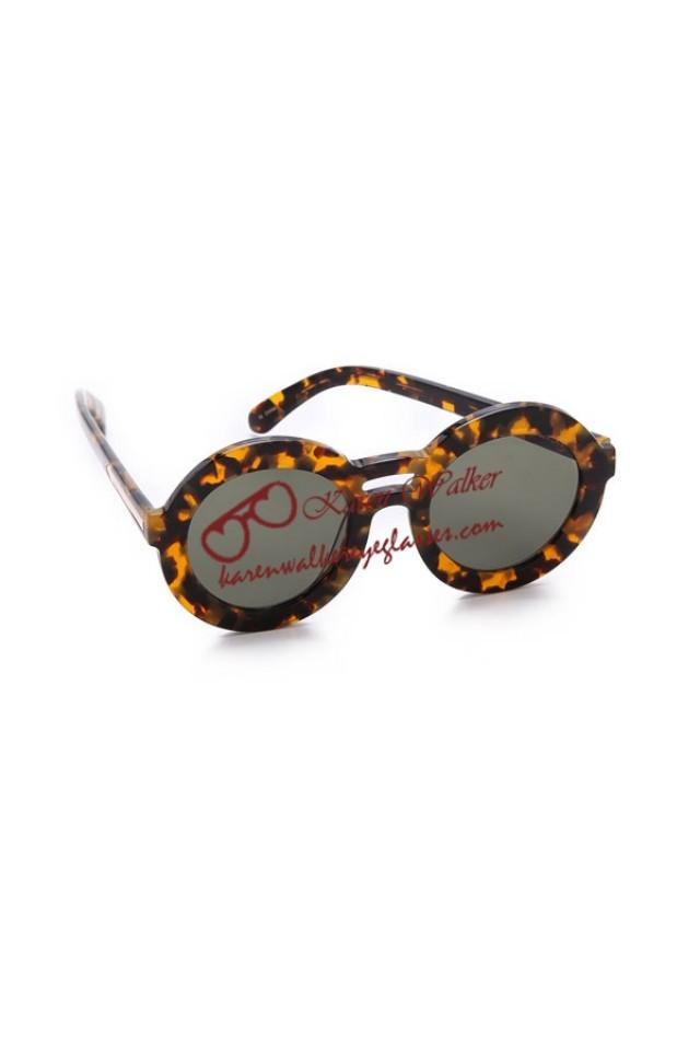 Crazy Sunglasses Df2f