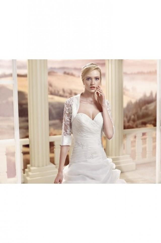 wedding photo - Eddy K Wedding Gowns 2015 Style EK1009